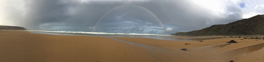 rainbow - small